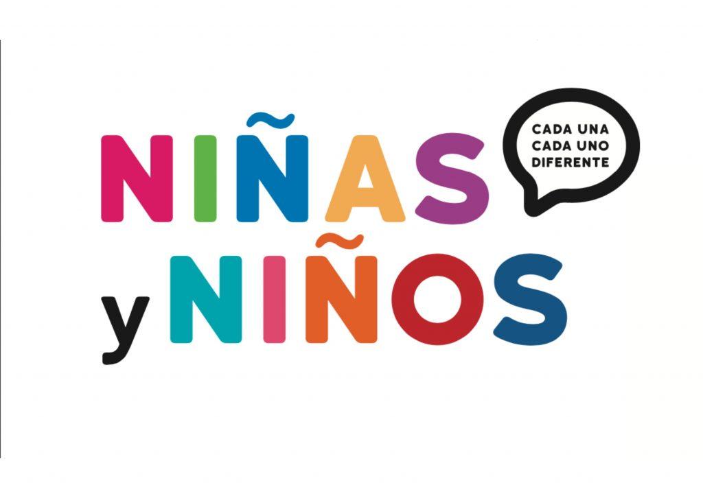 Proyecto de Educación Sexual Básica Niñas y niños