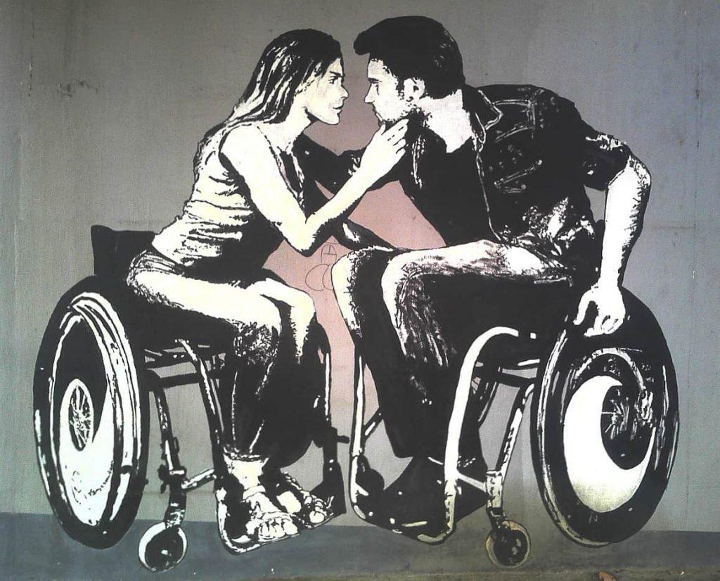 sexualidad y discapacidad ep sexología